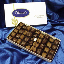 Boxed Chocolate Assortments