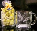 Oliver's Candies Mug / Your Company Mugs